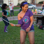 Community Wellness in Public Spaces